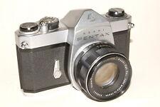 Asahi Pentax SL camera