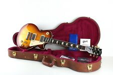 Gibson Les Paul Traditional ★ USA 2016 ★ Ice Tea ★ Great Player ★ OHSC ★