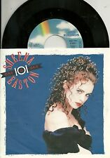 "Sheena Easton - 101 / Cool Love  GERMANY 7"" + Promo Str (1988)"