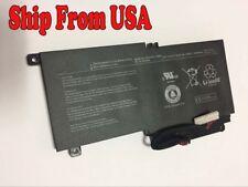 PA5107U-1BRS battery for TOSHIBA Satelite P50-A L40-A L50-A S55-A S40-A L55 US