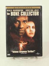 The Bone Collector Used  DVD  MC4B