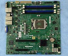 More details for supermicro x10slm+ -ln4f (x10slm+-ln4f) server motherboard ipmi 2.0 h3 lga 1150