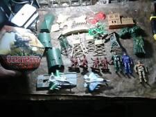 Set mezzi speciali militari kit gioco di qualità giocattolo toy
