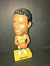 Rick Fox Upper Deck Collectibles Los Angeles Lakers Bobblehead-Free Shipping