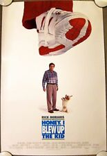HONEY, I BLEW UP THE KID (1992) Orig. 27x40 Movie Poster ROLLED MINT CONDITION!