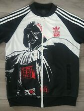 Adidas Originals Star Wars Darth Vader Track Top