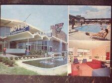 Diplomat Motor Hotel, NY Ave & Bladensburg Rd, Washington, DC - 1963