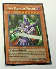 YUGIOH - Dark Magician Knight ROD-EN001 - EXCELLENT condition