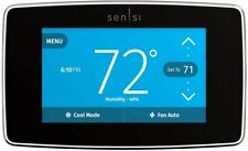 emerson sensi wi-fi thermostat st75U