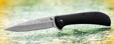 Couteau Kershaw Al Mar AM-4 A/O Lame Acier 8Cr13MoV Manche G-10 KS2330