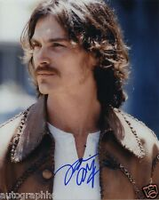 BILLY CRUDUP SIGNED AUTOGRAPHED ALMOST FAMOUS PHOTO
