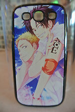 USA Seller Samsung Galaxy S3 III  Anime Phone case Cover One Piece Ace & Sabo