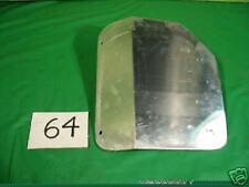 Jaguar XK140 OTS & DHC BATTERY DOOR / COVER (#X64)