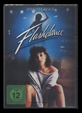 DVD FLASHDANCE - JENNIFER BEALS - Tanzfilm - KINOHIT DER 80er *** NEU ***