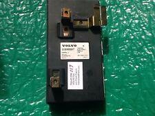 Rebuilt Volvo S40 2000 2001 CEM Central Electronic Module 30859699  30896697