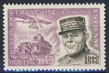 TIMBRE FRANCE NEUF N° 1270 ** GENERAL ESTIENNE