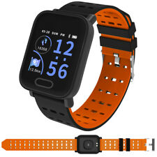 Smartwatch Bluetooth Smart Watch Answer Call for iPhone Android Men Women Kids