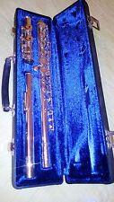 Gemeinhardt Flute 2ESP S/E