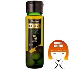 Choya umeshu extra years - 700 mlChoya