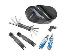 GIANT set riparazione aria compressa bici bike mini tool Quick fix kit Combo CO2