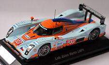 Lola Aston Martin LMP1 Gulf le Mans 2009 #007 Charouz cerrar mosquito 1 43 Ixo