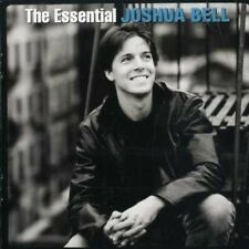 Joshua Bell, John Co - Essential Joshua Bell [New CD] Rmst