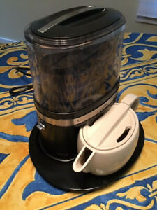 Gently Used Westinghouse Zarafina Electric Tea Maker Model #TH1000