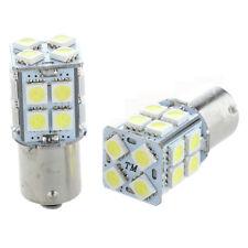 2x 1156 lampadina BA15S P21W Luce 20 LED SMD posteriore di illuminazione a K2J7