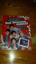 """ALL ABOUT ONE DIRECTION"" 100% UNOFFICIAL HARDCOVER BOOK FOR FANS"