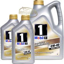 Mobil 1 0W-40 FS 1x5+2x1 Liter 0W40