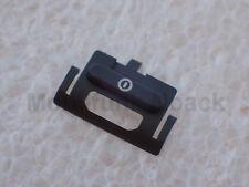 Original Nokia 6300 Power Key | Ein- & Ausschalter | On Off Button Black NEU