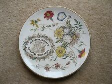More details for pot lid advertising plate jewsbury and brown