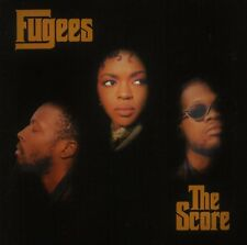 Fugees-The Score (1996)