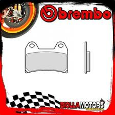 07BB19RC PASTIGLIE FRENO ANTERIORE BREMBO KTM DUKE 2015- 690CC [RC - RACING]