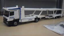 """Herpa - MB Actros `02 Autotransporter """"Akkermann / Mormerland"""" - 276504 - 1:87"""