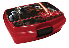 Disney Star Wars Brotdose Lunchbox Brotzeitbox Brotbox Dose Vesperbox Kind
