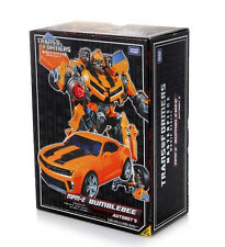 Takara Tomy Transformers Masterpiece MPM-02 Bumblebee