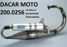 200.0256  MARMITTA HONDA X8R MOD.SUPER RACE POLINI