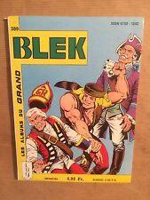 BLEK - T389 : mai 1983