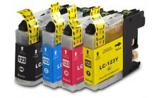 Non Oem  Ink Cartridge For Brother DCP-J4110DW MFC-J4410DW MFC-J4510DW XL