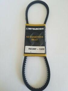 Mitsuboshi Belt fits AMC,Audi,BMW, Buick,Cadillac,Chevrolet,Fiat, MG,Morris, RX7