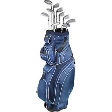 NANCY LOPEZ Golfschläger, Golfset, Golf Komplettset Set Damen ELLE LRH-Lady