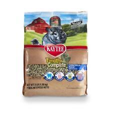 Kaytee Timothy Hay Treats Chinchilla Food dental health Animal Pet Food Supply