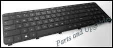 HP Envy DV7-7000 Series With Frame Keyboard 698781-001 697458-001 681980-001 NEW