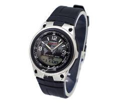 -Casio AW80-1A2 Analog Digital Watch Brand New & 100% Authentic