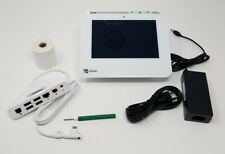 Brand New Clover Mini C300 WiFi Credit Card Reader and Adapter