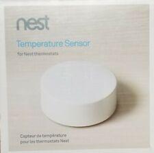 Nest T5050Sf Temperature Sensor Thermostat - White - New in Box