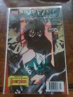 Amazing Fantasy 7 very rare newsstand 1st Carmilla Black Monica Rapaccini MODOK