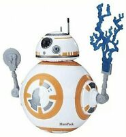 "Star Wars The Last Jedi Disney Hasbro BB-8 Walmart Exclusive 7"" Action Figure"