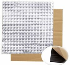 CR-10 300x300x10mm Foil Self-adhesive Heat Bed Insulation Cotton For 3D Printer
